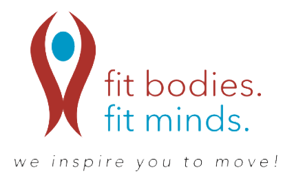 fit bodies fit minds transparent